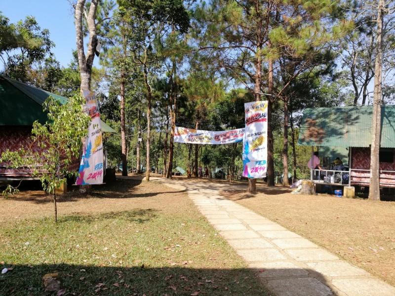 WINWIN GROUP TEAMBUILDING 2019 TẠI KDL THÁC ĐAMBRI