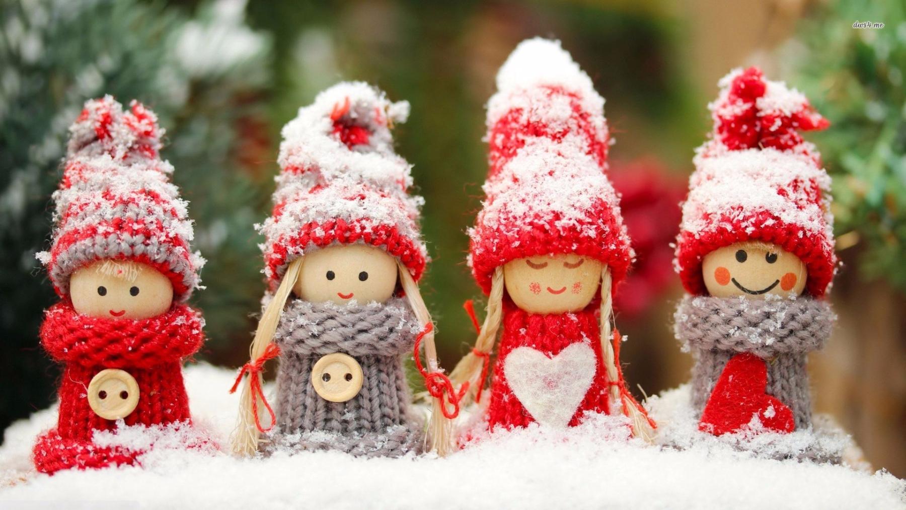 Mùa Giáng Sinh Xưa